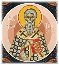 Svatý Fotios