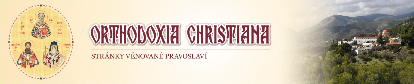 Orthodoxia Christiana