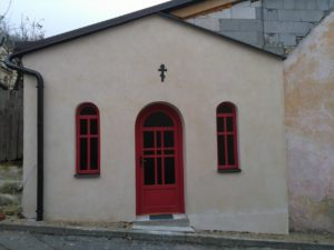 Chrám sv. Jana Theologa, Boskovice