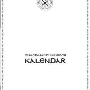 pravoslavný kalendář